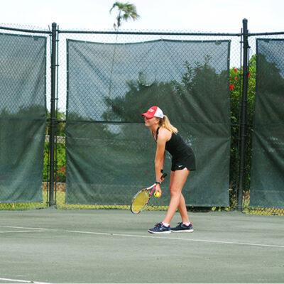 CDC - Circle 2 Tennis