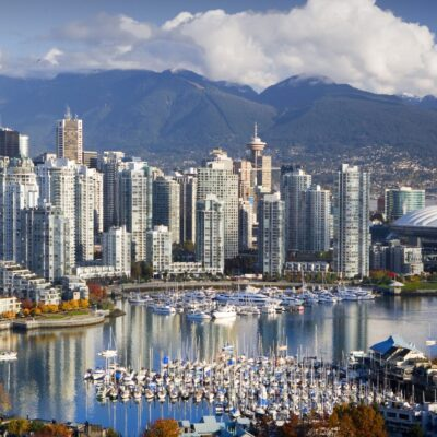 Vancouver Day Trip