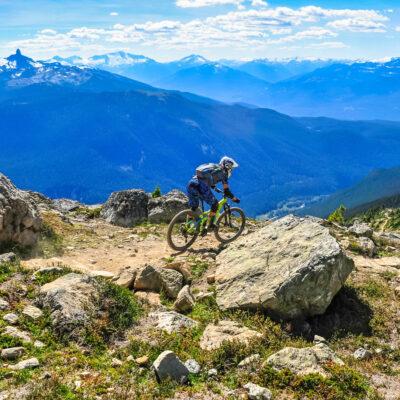 Valley Biking
