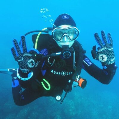 Mandelieu Scuba Diving