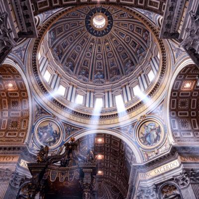 The Vatican, Rome