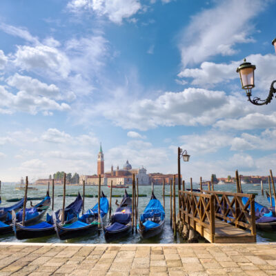 Venice Day Trip during Italy Educational Summer program
